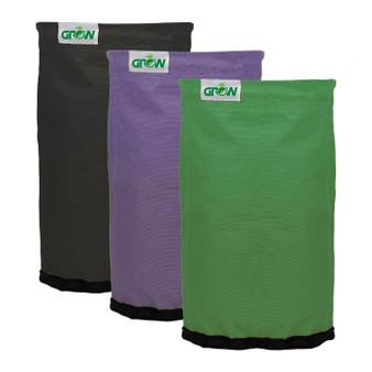 Grow1 Extraction Bags 5 Gal 3 bag kit
