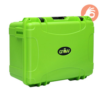 Grow1 Protective Case (14in x 10.75in x 6.5in)