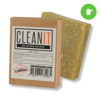 CleanIt 5oz Soap - 10 pack