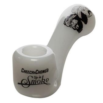 Handpipe Famous X C&C Sherlock White