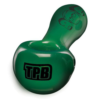 Pipe Spoon TPB Famous X Milky Jade