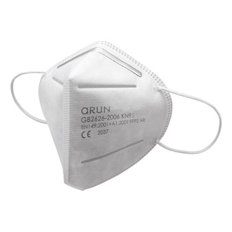 KN95 Mask FDA Certified Mask (1-piece)