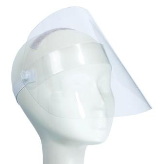 Face Shield (1-piece)