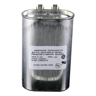 Aerovox Imported 600W HPS/ MH Capacitor
