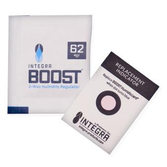 Integra Boost 62% 4 gram pack (case of 600)