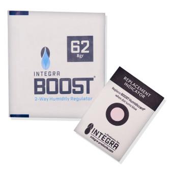 Integra Boost 62% 8 gram pack (case of 300)