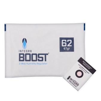 Integra Boost 62% 67 gram (12 pack - Retail)