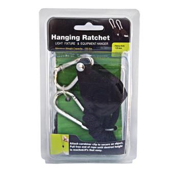 1/4'' Rope Ratcheting Light Hanger (1 pc.)