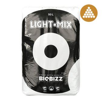 BioBizz Light-Mix 50 ltr