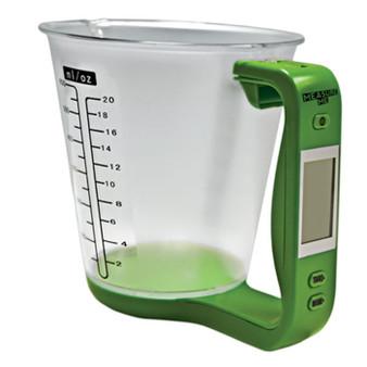 Measure Me Digital Measuring Cup