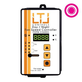 LTL Day/Night Fan Speed Controller