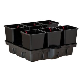 Platinium 100 Series HydroStar 18L Pots