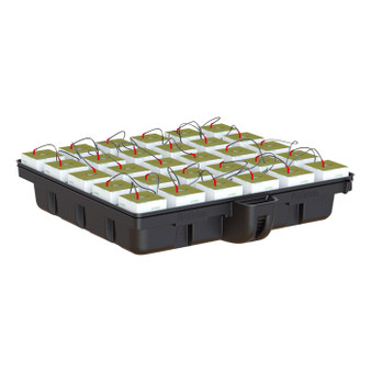 Platinium 120 Series HydroStone