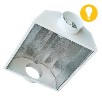 6'' Basic Air-Cooled Reflector