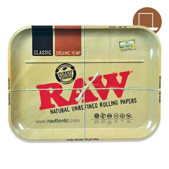 RAW Classic Rolling Tray - XXL