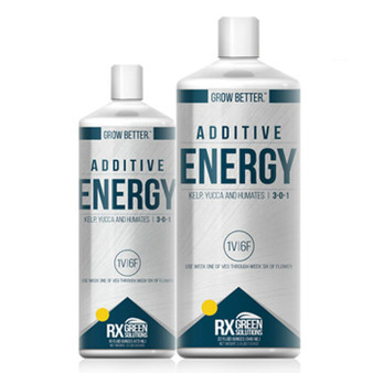 RX Green Solutions Energy 32oz