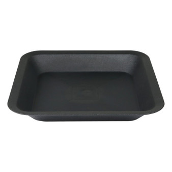 Square Saucer for 4.5 Gal Pot
