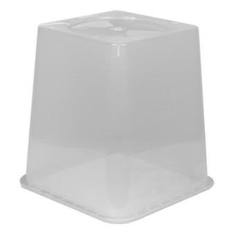 Square Dome w/ Vent (fits: 907405/907403/907413)