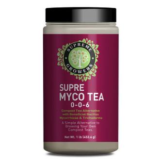 Supreme Growers Supre Myco Tea 1lb