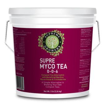 Supreme Growers Supre Myco Tea 5lb