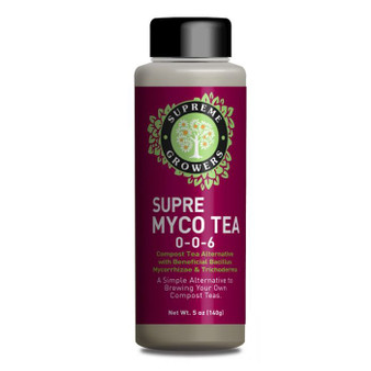 Supreme Growers Supre Myco Tea 5oz