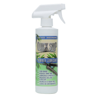 Quick Snip Trimmer Lubricant 16oz