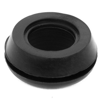 3/4'' Rubber Circle Grommet (25-pack)