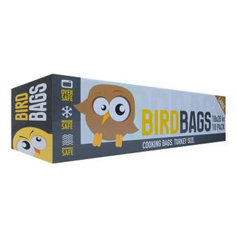 BirdBags Turkey Bag (18x20 10/pk)