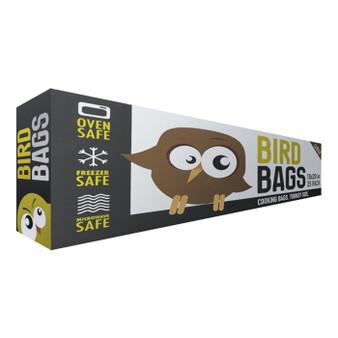BirdBags Turkey Bag (18x20 25/pk)