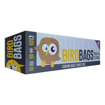 BirdBags Turkey Bag (18x24 10/pk)