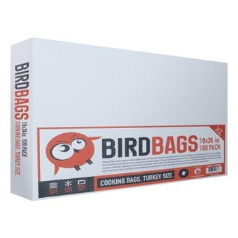 BirdBags Turkey Bag (18x24 100/pk)