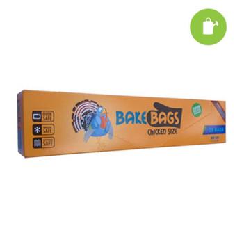 Bake Bags Chicken Size - 25 bag box