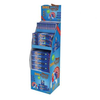 Fully Stocked Bake Bag POS Display (40x 788603, 25x 788610, 20x 788625 pack)