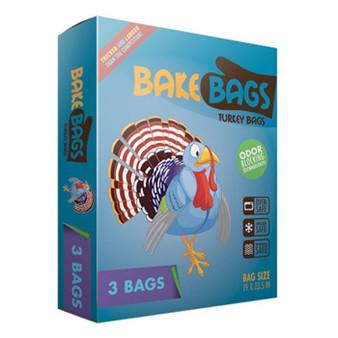 Bake Bags - 3 bag box