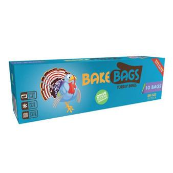 Bake Bags - 10 bag box