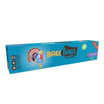 Bake Bags - 25 bag box