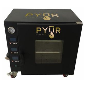 Pyur Scientific Vacuum Oven 7.8