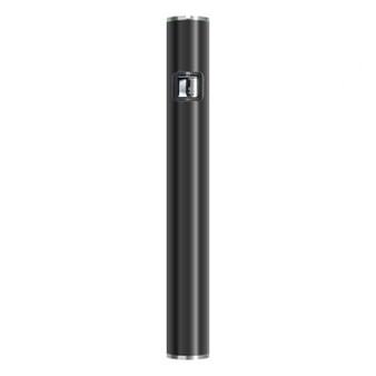 Rechargeable Vape Battery 320mAh (Black)