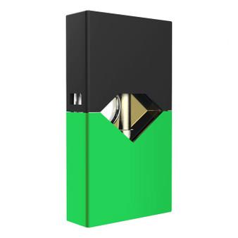 J-Pod Cartridge Green 0.7ml 1.5mm inlet (100-pack)