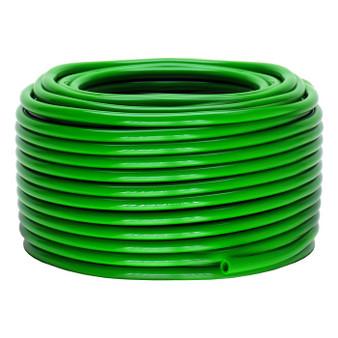 Grow1 Green Vinyl Tubing I.D. 3/16'' x 50'