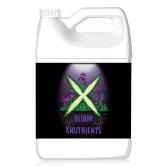 X Nutrients Bloom Nutrients 1 Gal