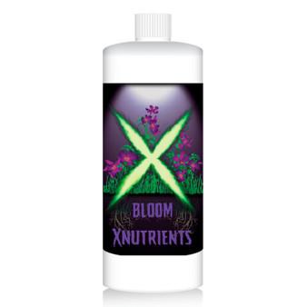 X Nutrients Bloom Nutrients 1 Quart