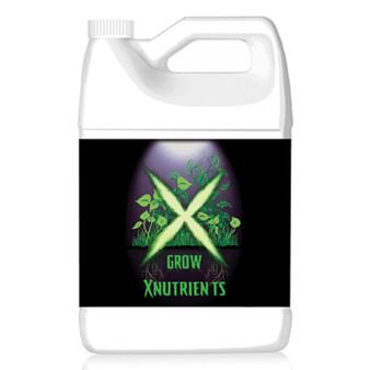 X Nutrients Grow Nutrients 1 Gal