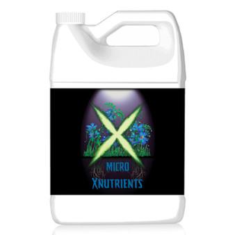 X Nutrients Micro Nutrients 1 Gal