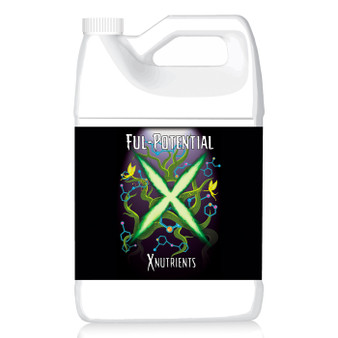 X Nutrients Ful-Potential 1 Gal