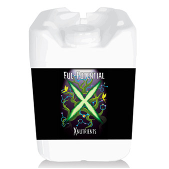 X Nutrients Ful-Potential 5 Gal