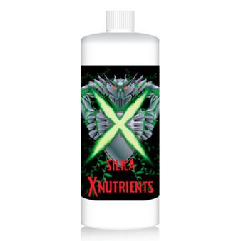 X Nutrients Silica 1 Quart