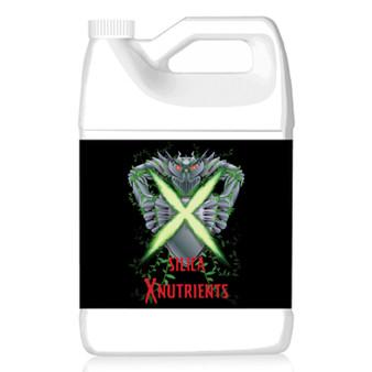 X Nutrients Silica 2.5 Gal