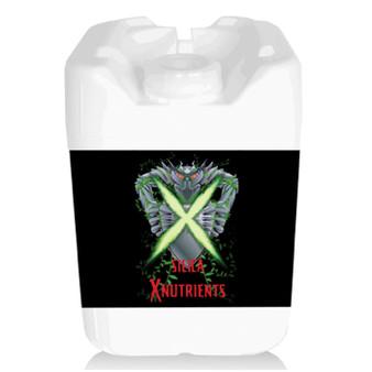 X Nutrients Silica 5 Gal