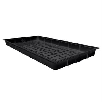 4x8 Black X-Trays Flood Table